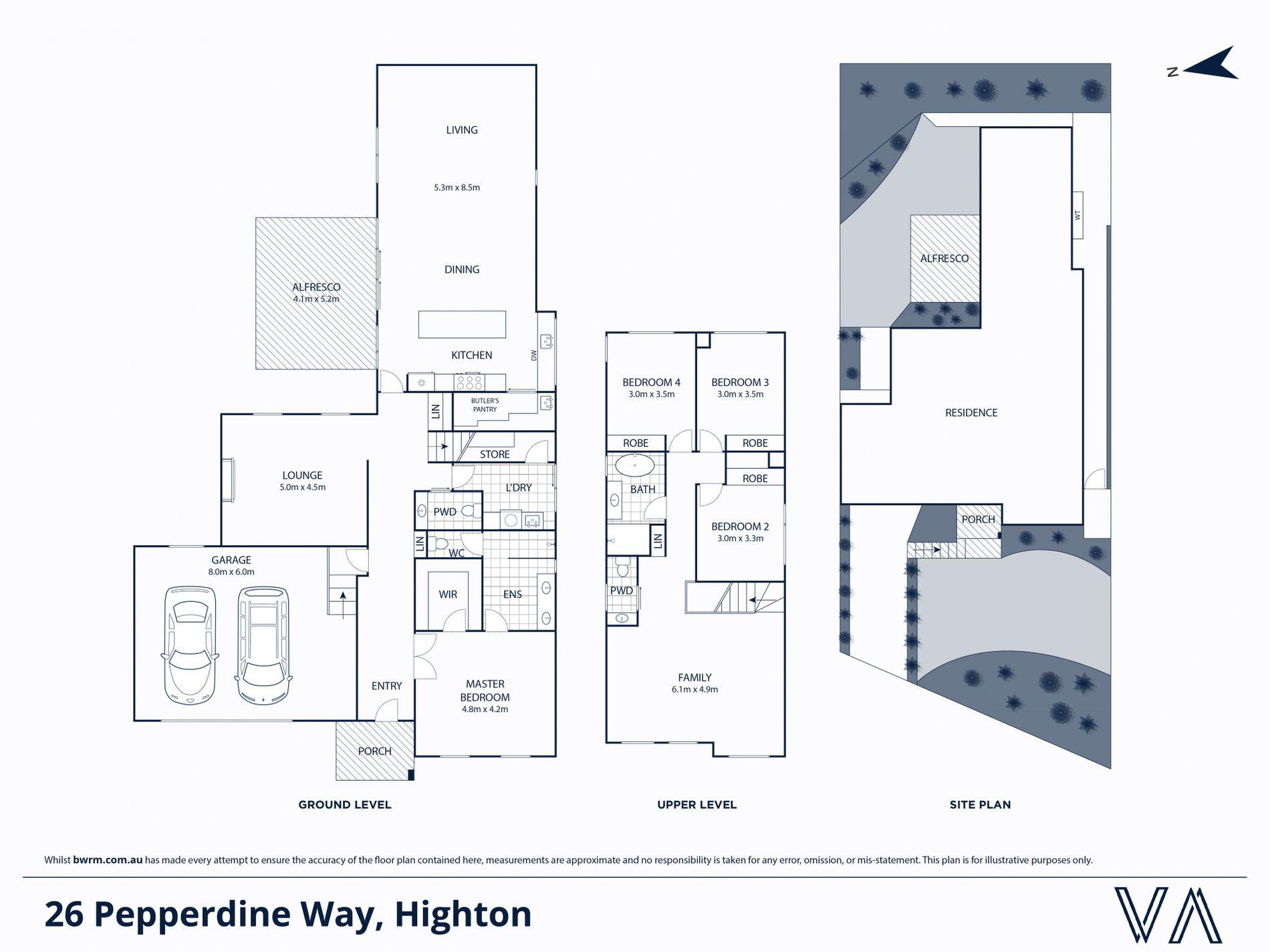 26 Pepperdine Way, Highton