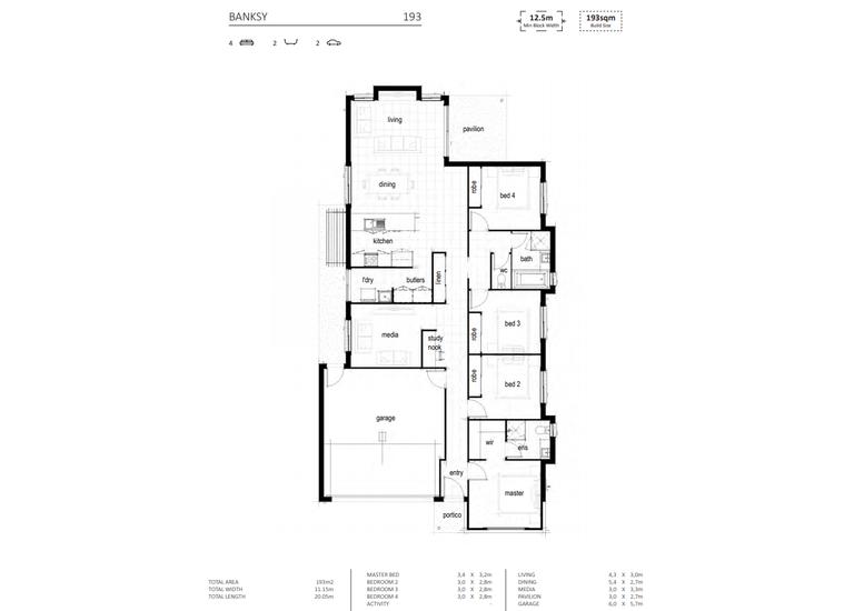 Lot 275  Fairbourne Terrace, Pimpama