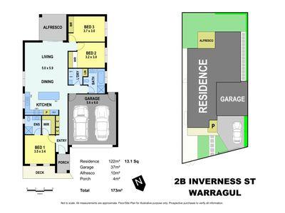 2B Inverness  Street, Warragul