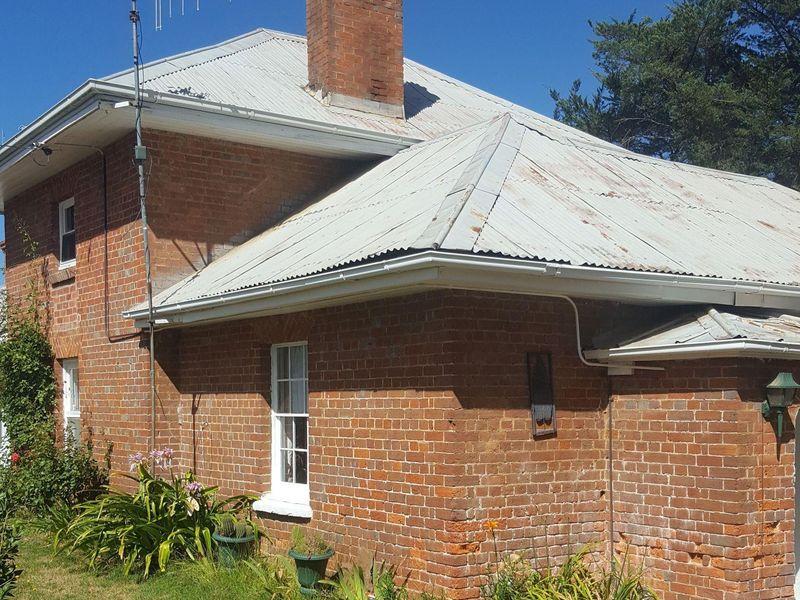 Cottage 11 / 4033 Braidwood Road, Tirrannaville