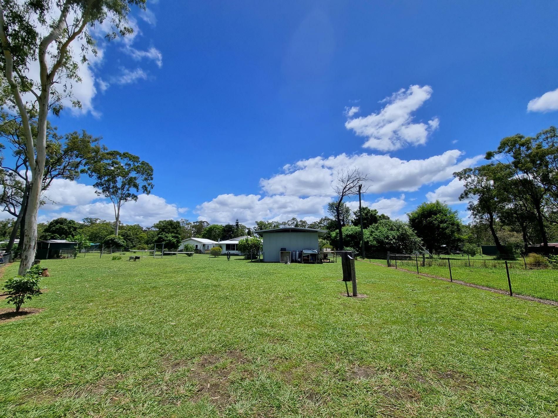 16 Coolgarra Road, Mount Garnet