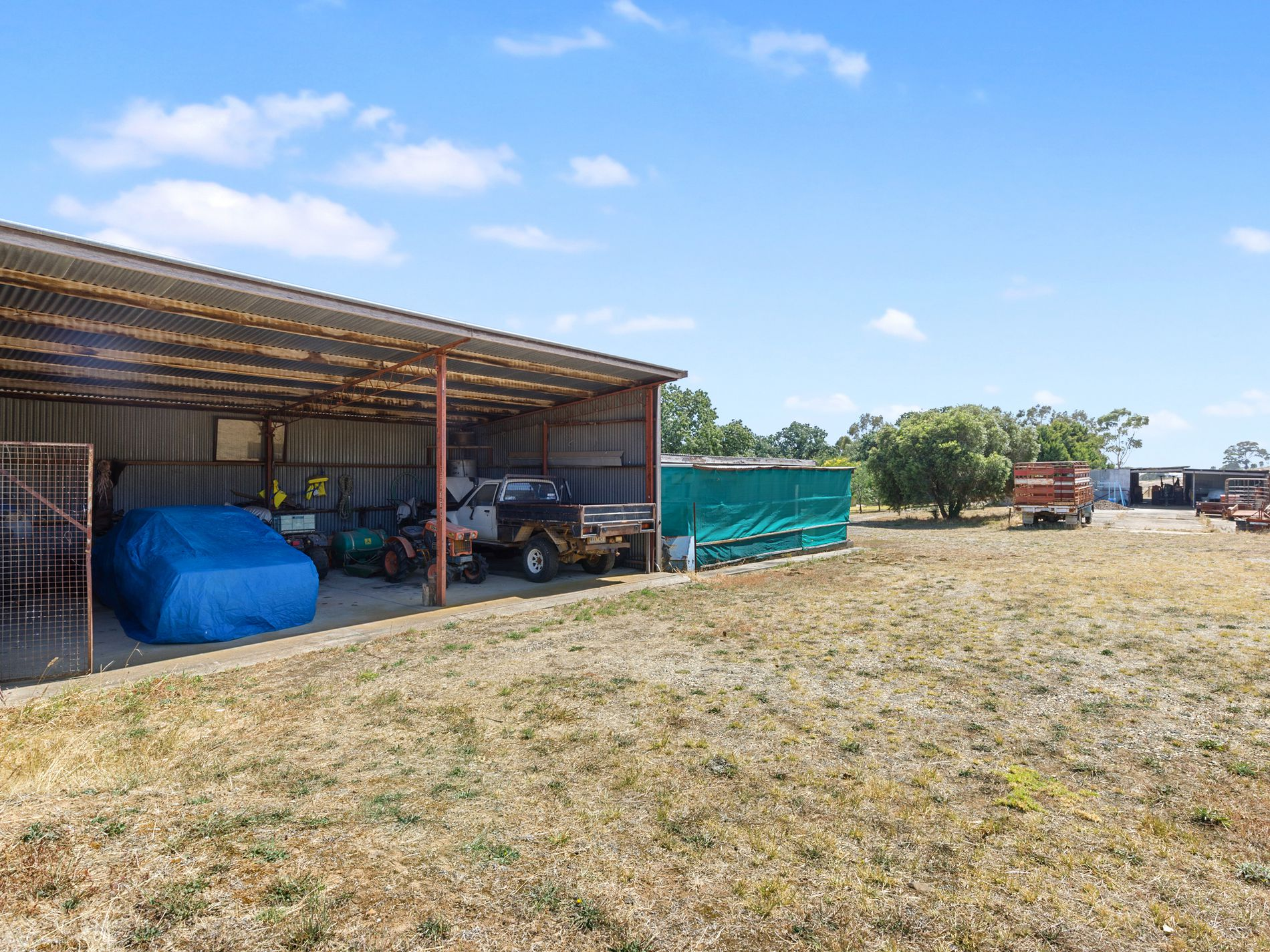 135 CLEARVIEW COURT, Tallarook