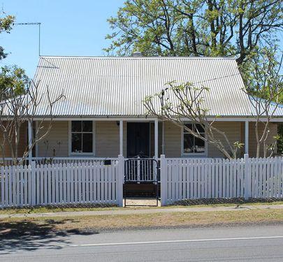 70 Queen Street, Goodna