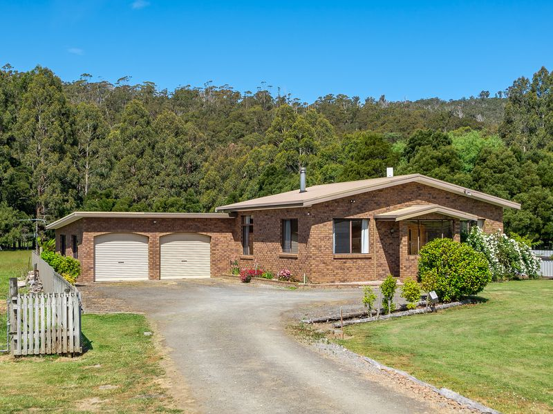 4933 Huon Highway, Geeveston