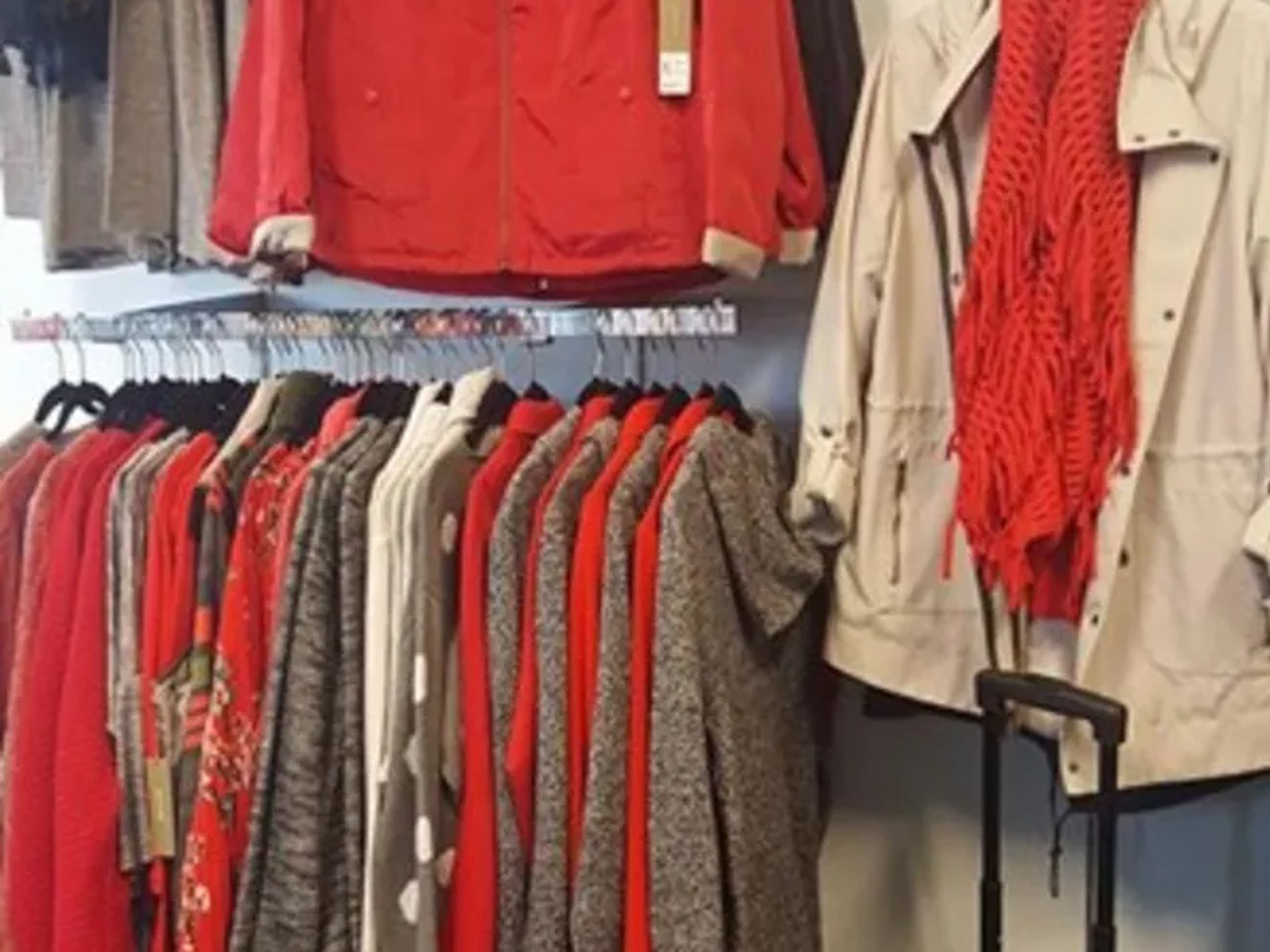 SOLD Retail Fashion Business for Sale