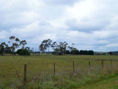 Lot 18 Braidwood Road, Lake Bathurst