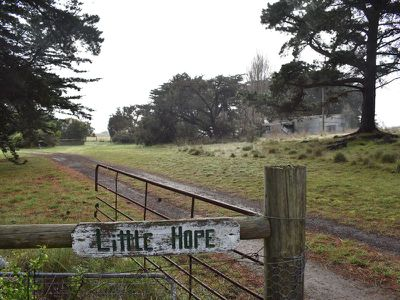 1044 Mount Hope Road Thornlea Via, Millicent