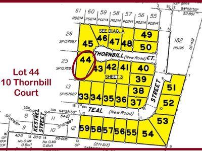 Lot 44, 10 Thornbill Court, Longreach