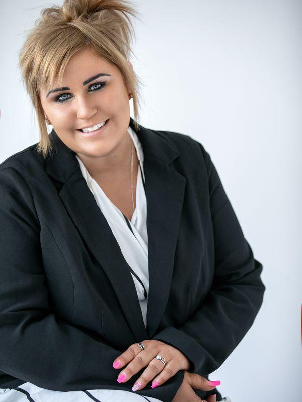 Stephanie Golding