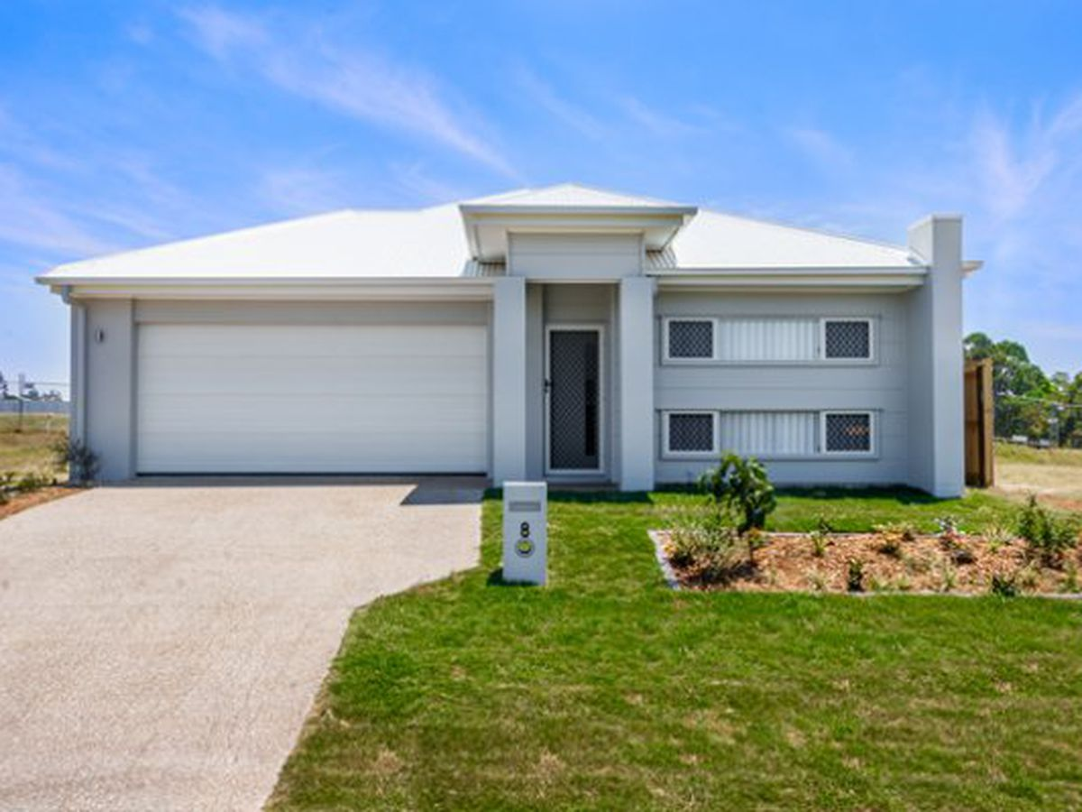 8 Target Drive, Griffin