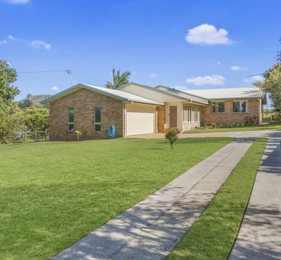 68 Outlook Drive, Glass House Mountains