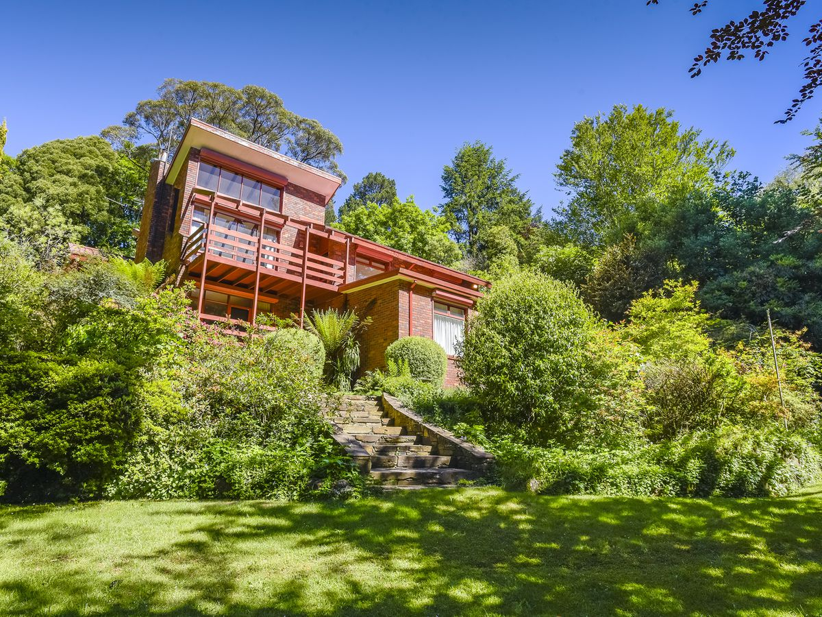 970 Mount Macedon Road, Mount Macedon