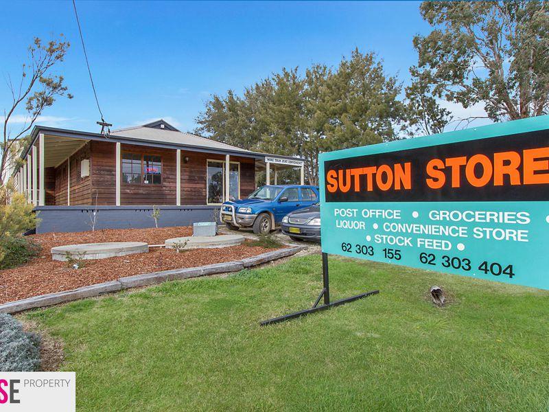 51 CAMP STREET, Sutton