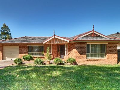 144 Old Southern Road, Worrigee