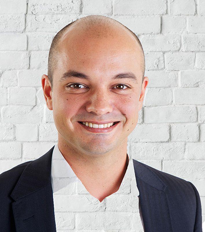 Jason Kazaniz