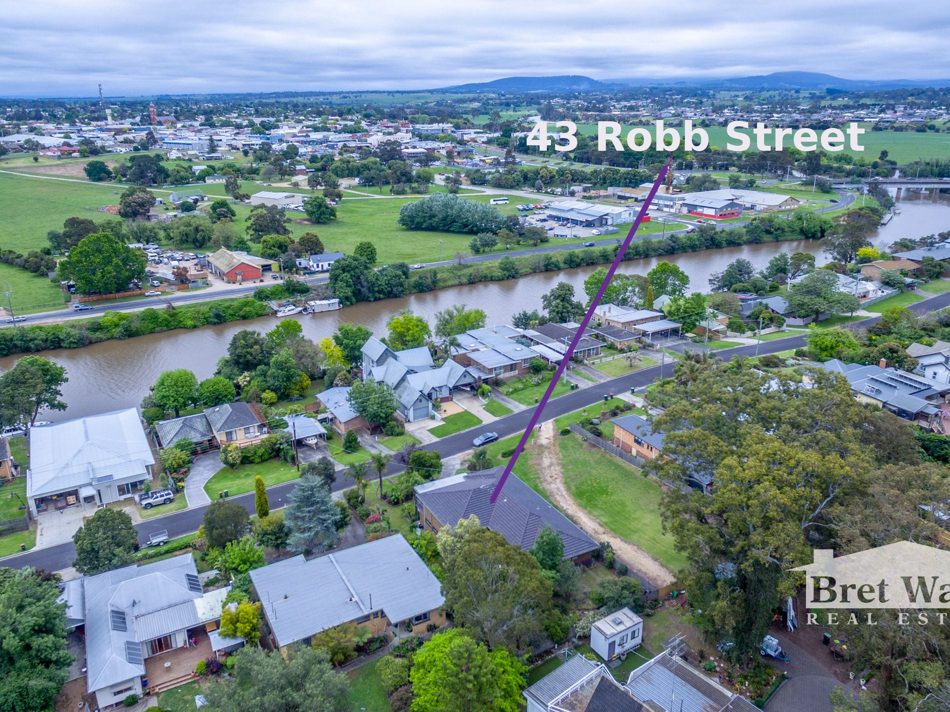 43 Robb Street, East Bairnsdale