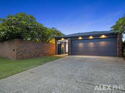 5 Primrose Court, Hollywell