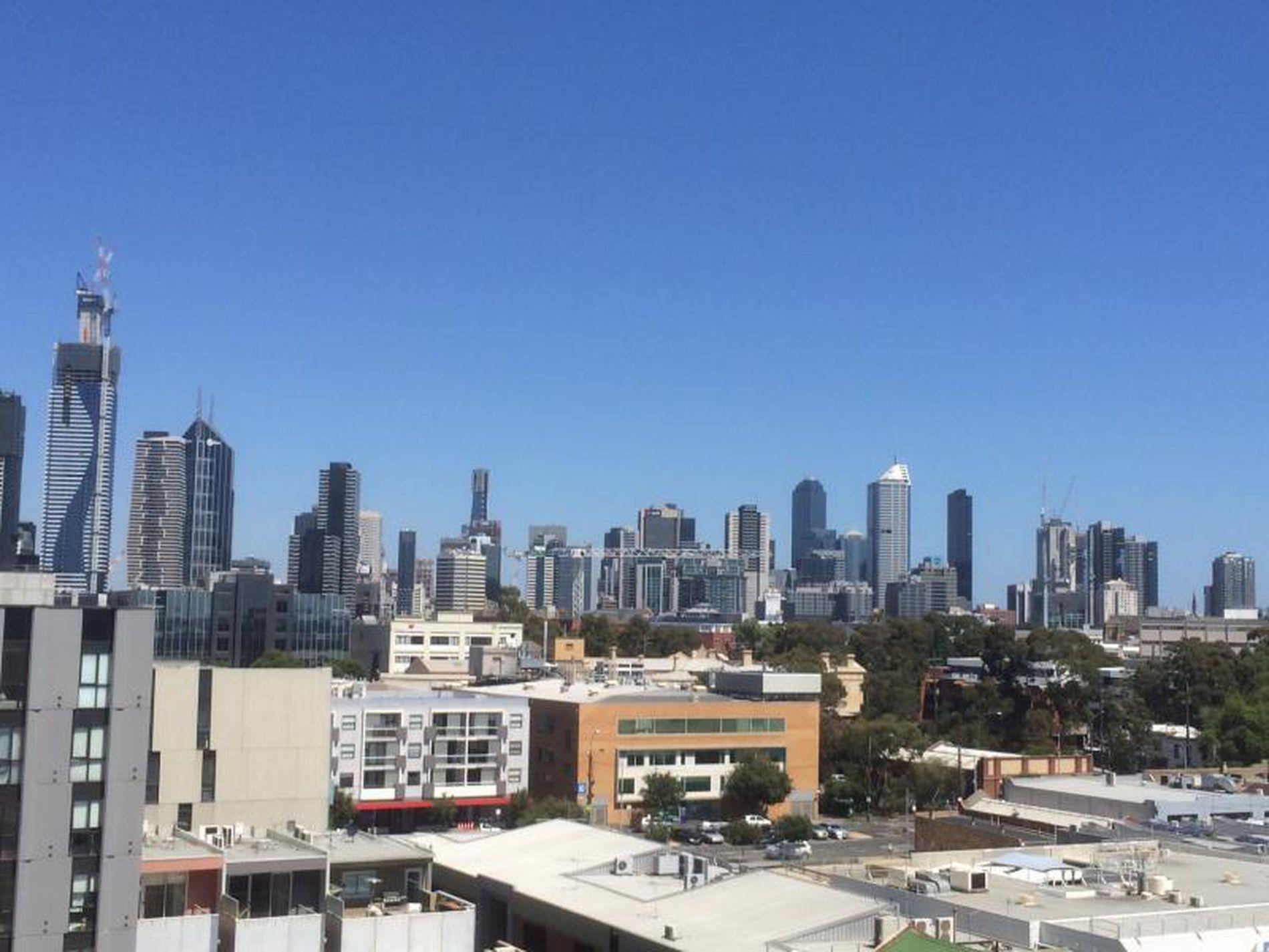 605 / 55 Villiers Street, North Melbourne