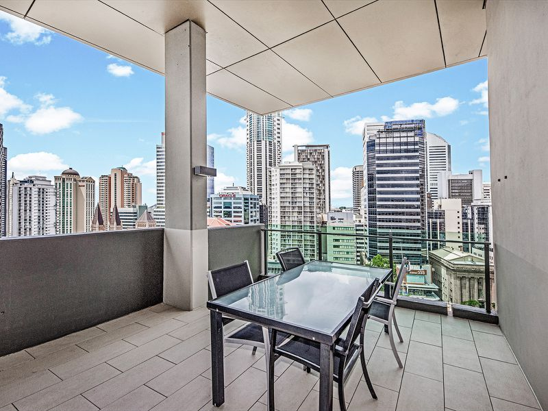 1302 / 107 ASTOR TERRACE, Spring Hill