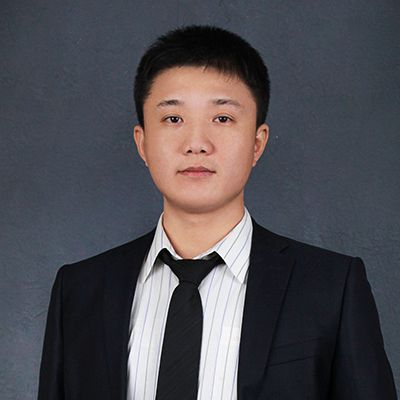 Alex Jin
