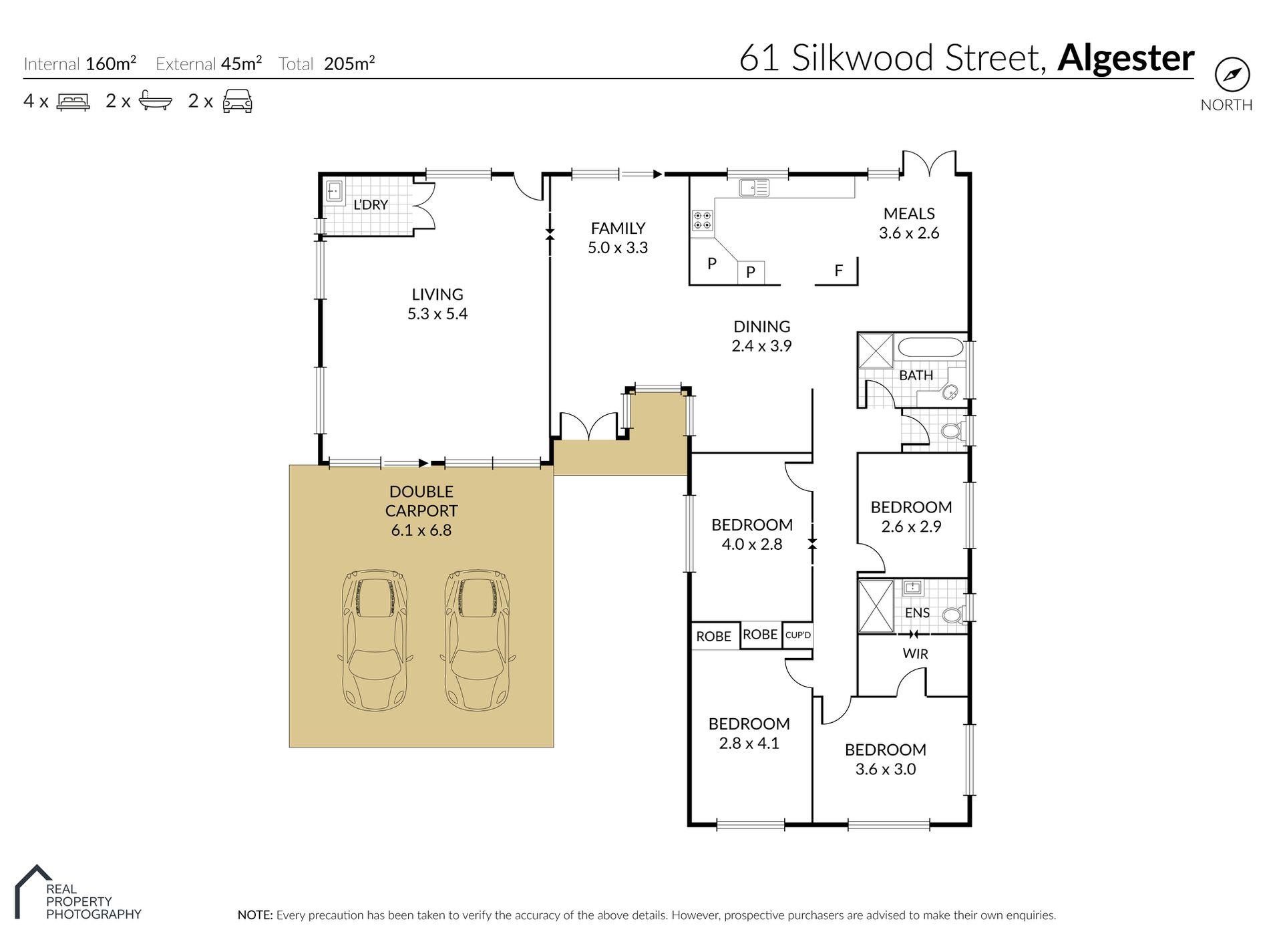 61 Silkwood Street, Algester