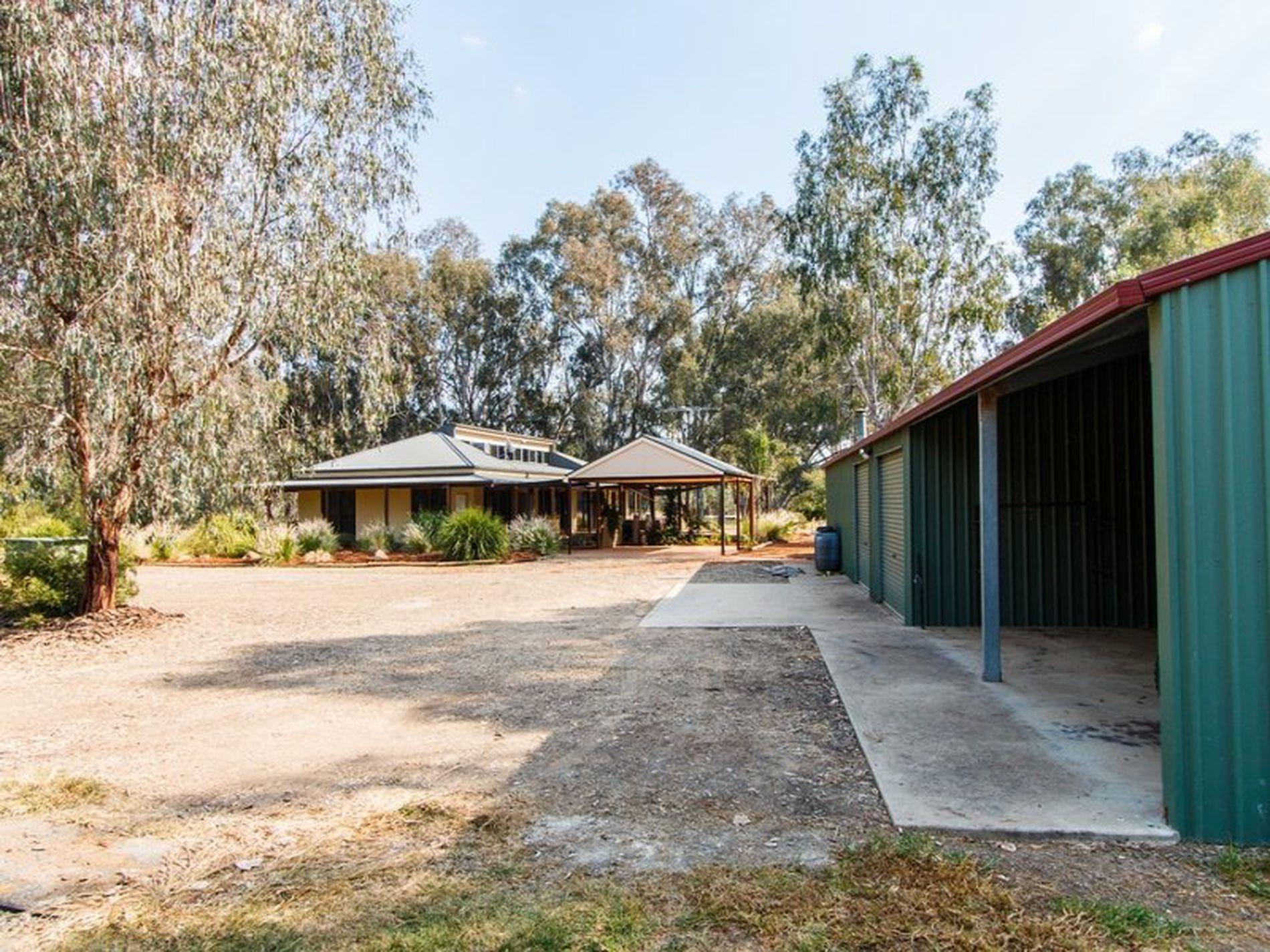 540 Kays Road, Tarrawingee