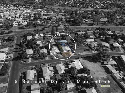5 Barcoo Drive, Moranbah