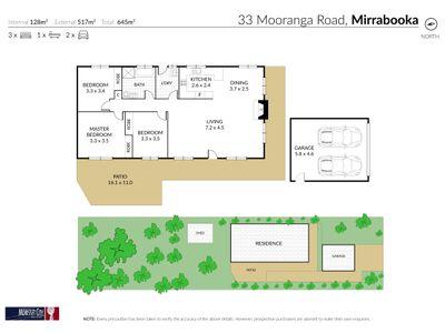 33 Mooranga Road, Mirrabooka