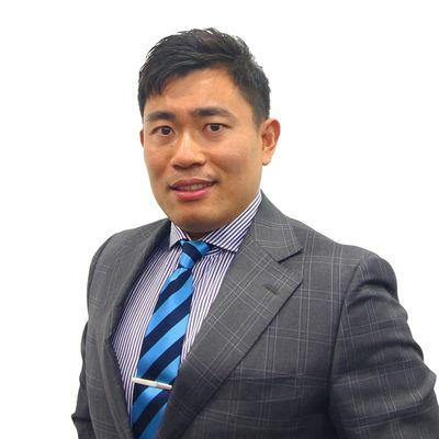 Rocky Zhong