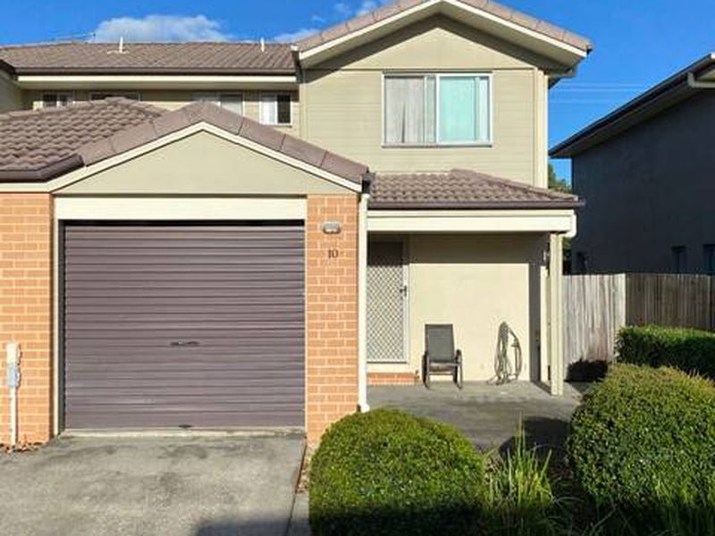 10 / 50 JOYCE CRESCENT, Bracken Ridge