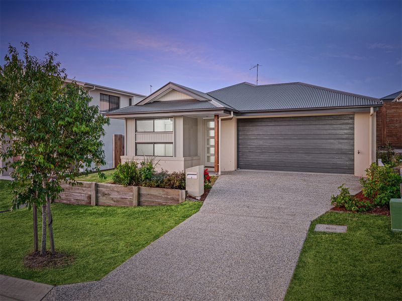 8 Bentley Street, Heathwood