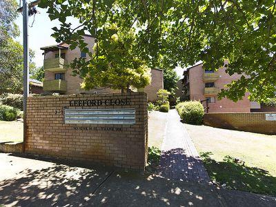 Unit 10 / 3-7 Abbotsford Street, West Leederville