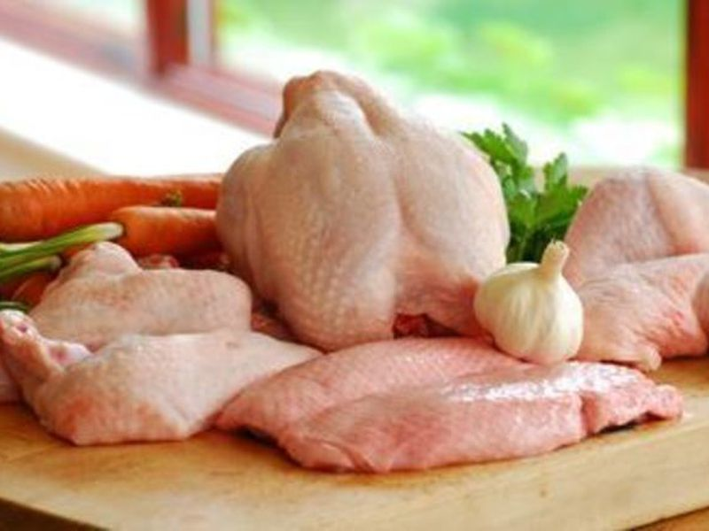 Poultry Shop for Sale - South East