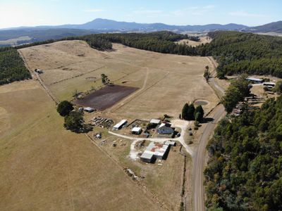 380 The Glen Road, Pipers River