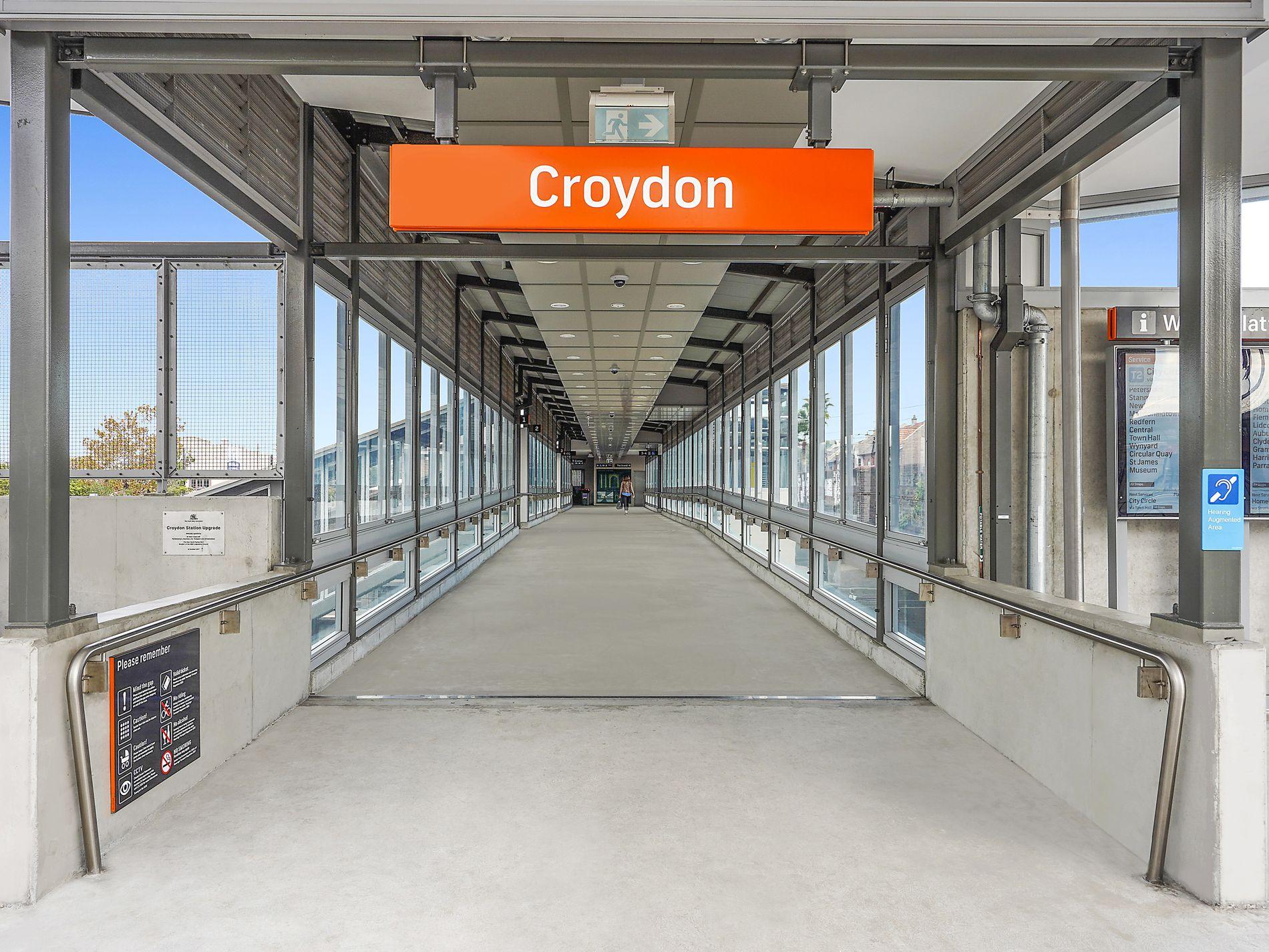 22A Croydon Avenue, Croydon
