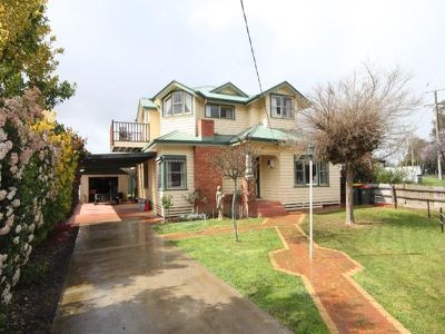 181 Murdoch Road, Wangaratta
