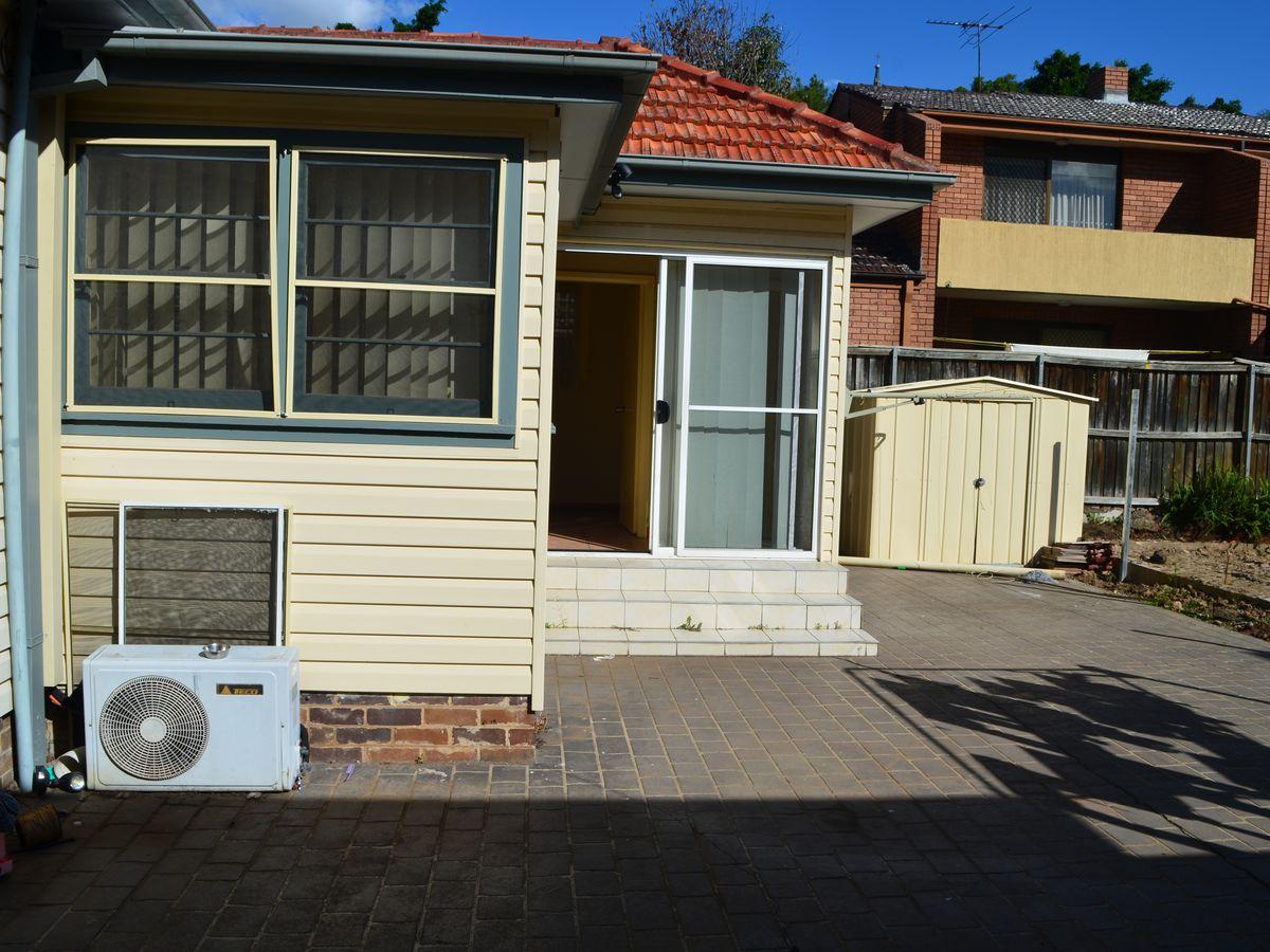 1 Brickfield Street, North Parramatta