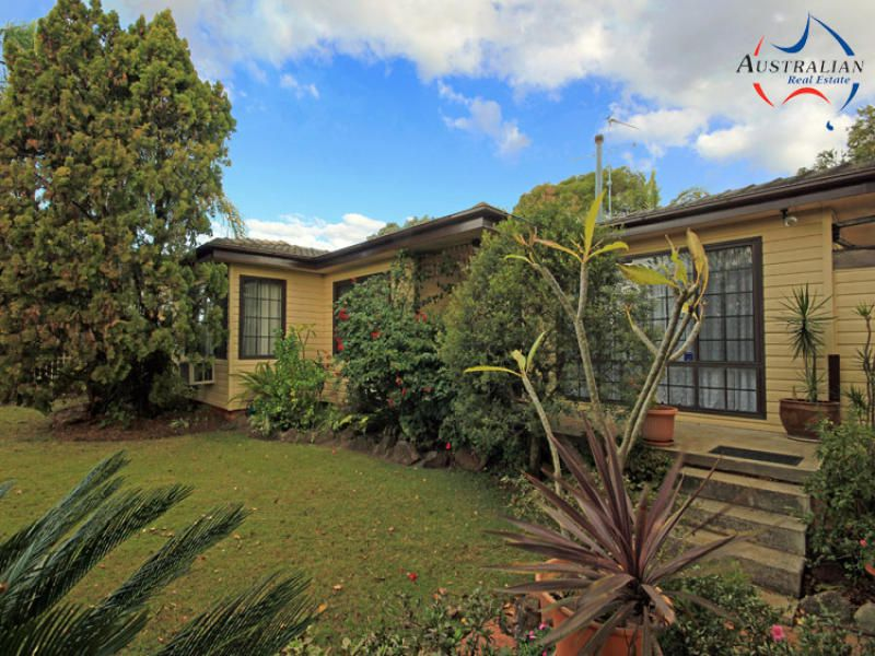 9 Yarrabee Place, Colyton