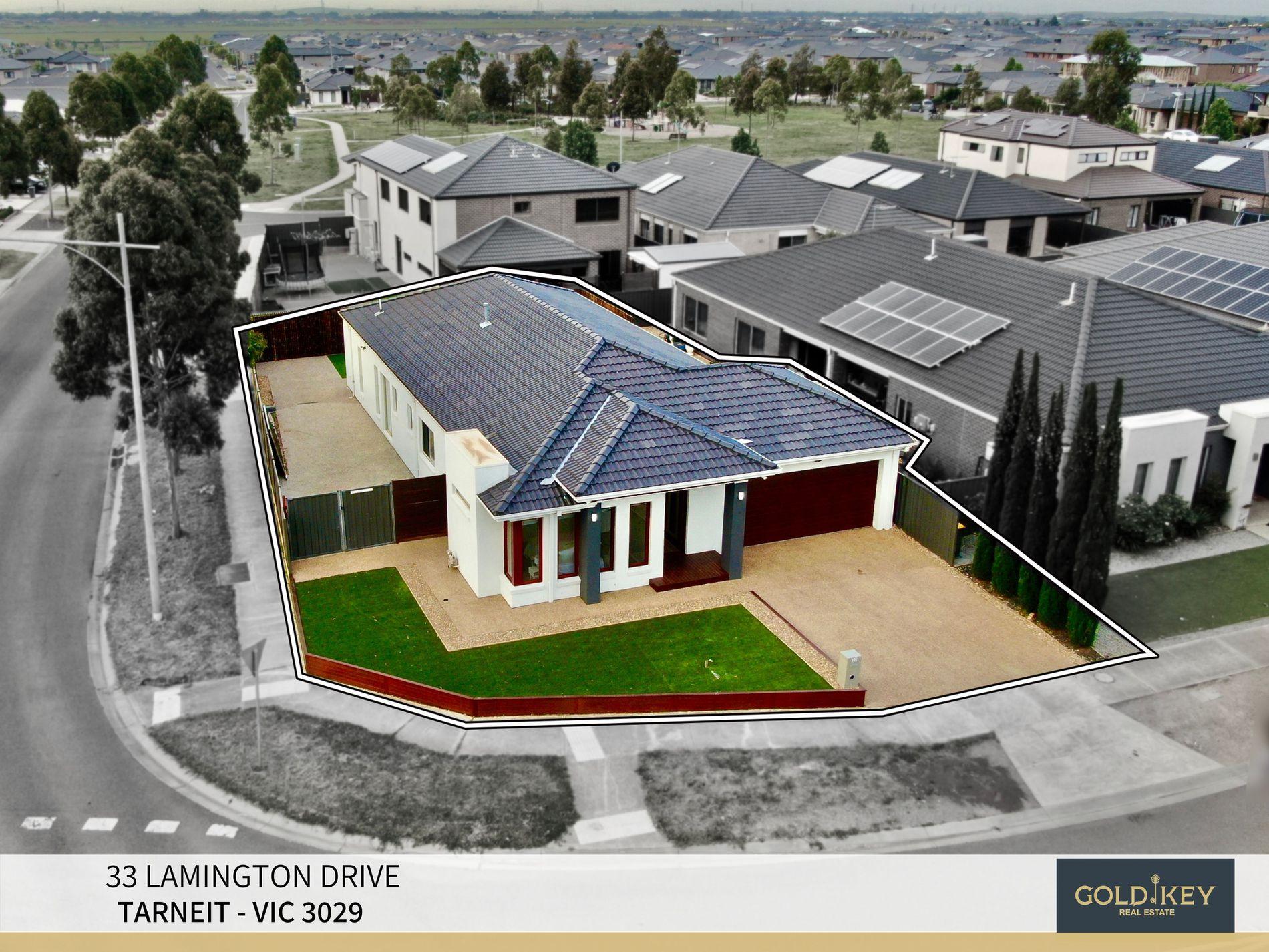 33 Lamington Drive, Tarneit