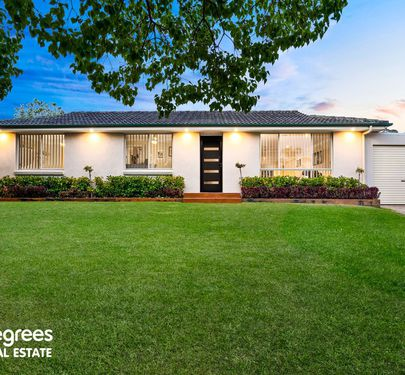 25 Meares Road, Mcgraths Hill