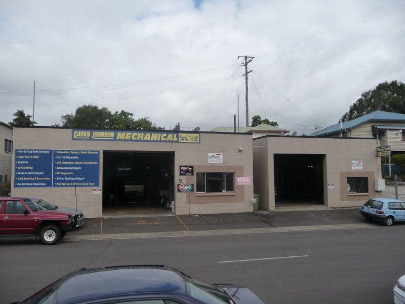 Unit 1 / 51 Price St, Nambour