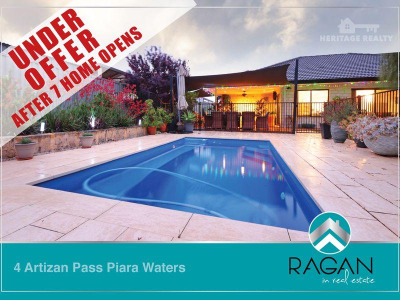 4 Artizan Pass, Piara Waters