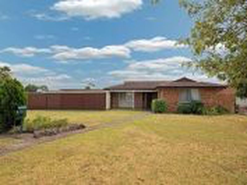 5 Windrush Circuit, St Clair