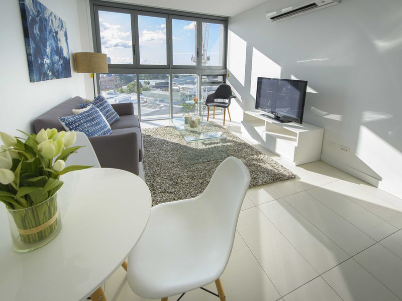 1305 / 338 Water Street , Fortitude Valley