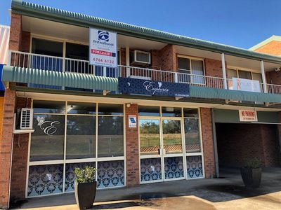1, Level 1 106-107 Kable Avenue Tamworth, Tamworth
