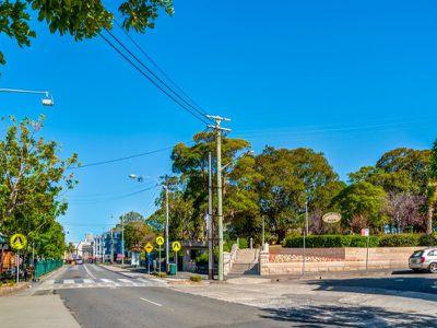 9 Hoffmans Lane, Balmain