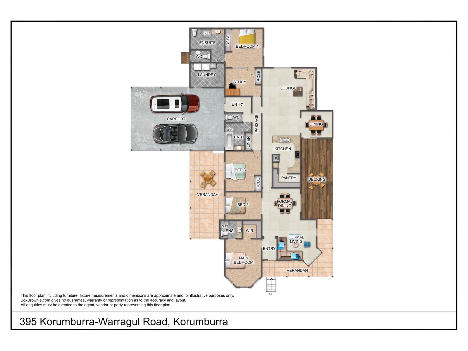 395 Korumburra Warragul Road, Korumburra