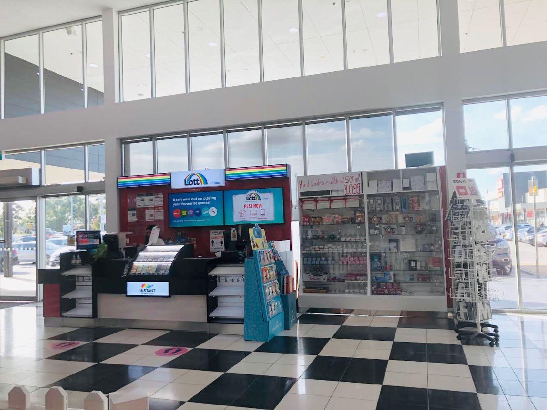 Lotto Kiosk Business For Sale Mornington Peninsula