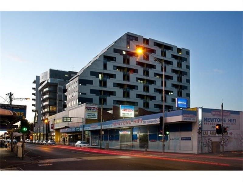 807 / 234-240 Barkly Street, Footscray