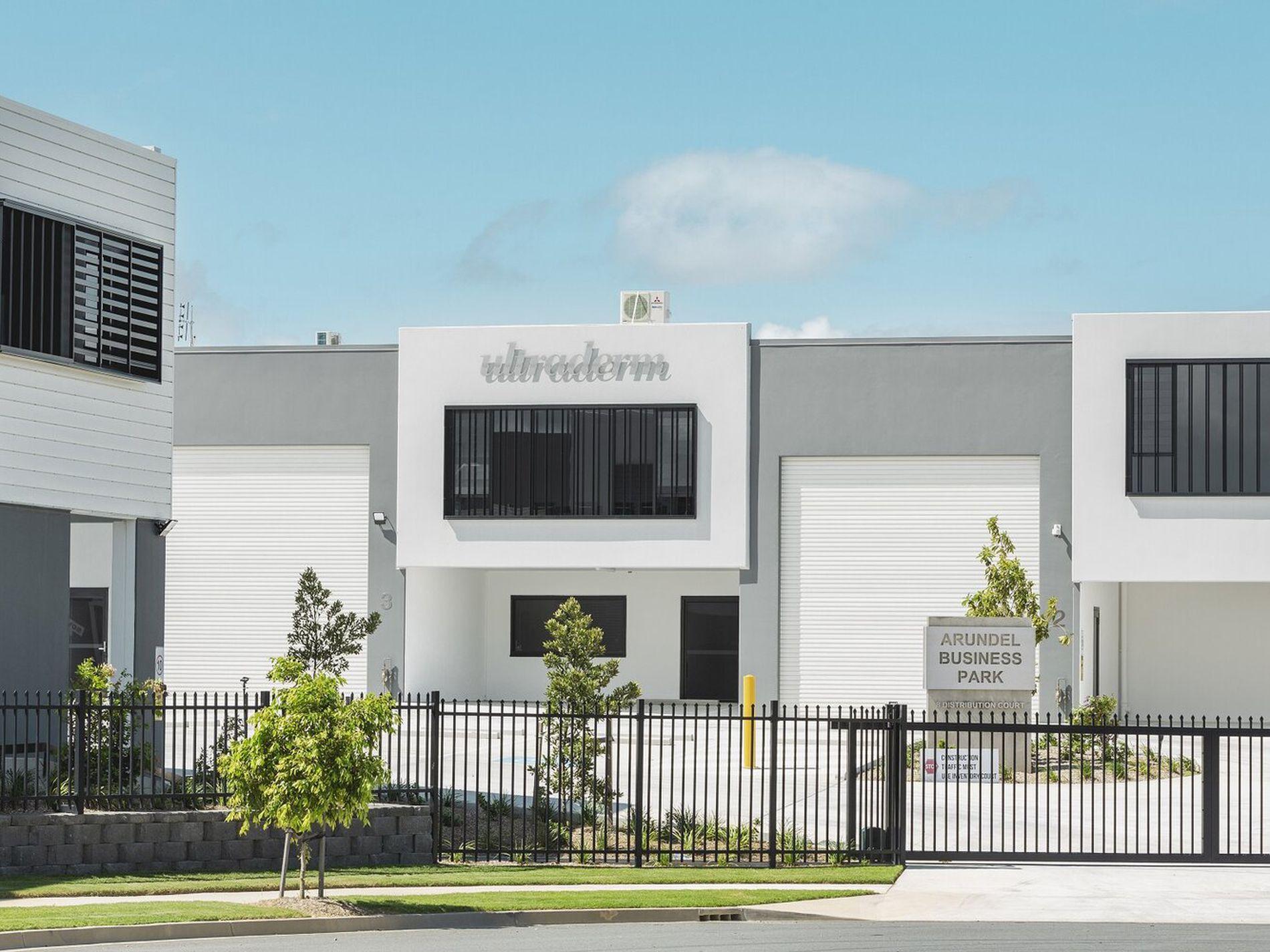 Unit 46 / 8 Distribution Court, Arundel